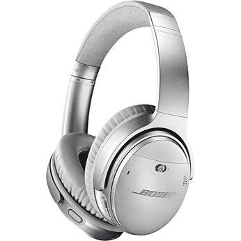 Bose QuietComfort 35 II / QC 35 II in Silber - sehr guter ANC Kopfhörer
