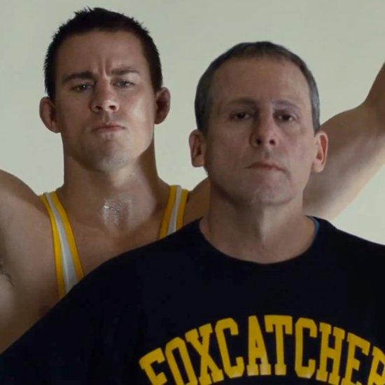 »Foxcatcher« als gratis Stream/Download in der ARD-Mediathek