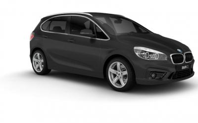 [Privat- und Gewerbeleasing] BMW 2er Active Tourer Leasing ab 114€ pro Monat inkl. Lieferung