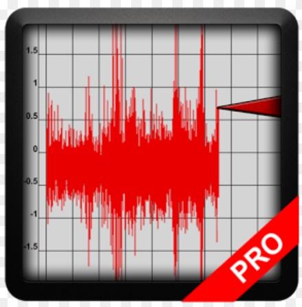 Vibration Meter PRO (Android) kostenlos (statt 3,99€) [Play Store]