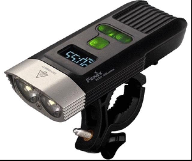 Fenix Universal Leuchte BC30R
