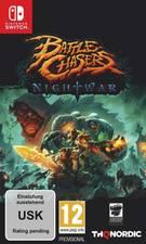 Battle Chasers: Nightwar (Nintendo Switch) für 27,82€ bei Voelkner
