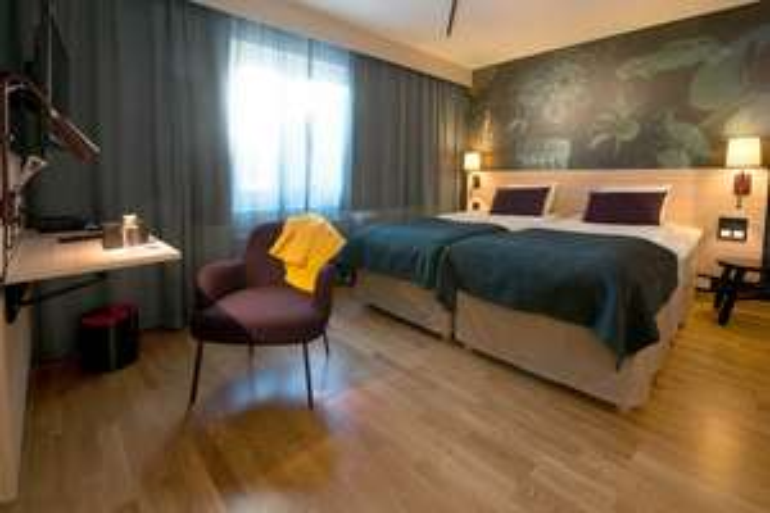 Scandic Hotels: 3 Übernachtungen (nur 2 zahlen!)