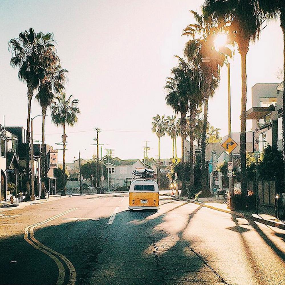 Flüge: Kalifornien [Januar - Mai] - Hin- und Rückflug mit KLM und/oder AirFrance von Billund nach Los Angeles ab nur 285€ inkl. Gepäck