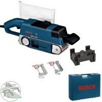 [svh24 via Rakuten.de] Bosch Professional Bandschleifer 0601274765 GBS 75 AE Set im Handwerkerkoffer für 200 € eff.