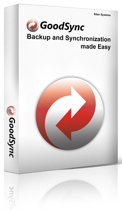 GoodSync 10 (PC / Mac) kostenlos