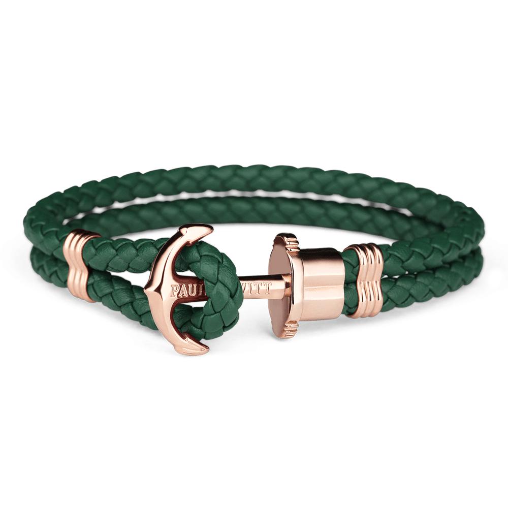 Paul Hewitt Sale / Armbänder ab 15,90€ zzgl. 3,90€ Versandkosten