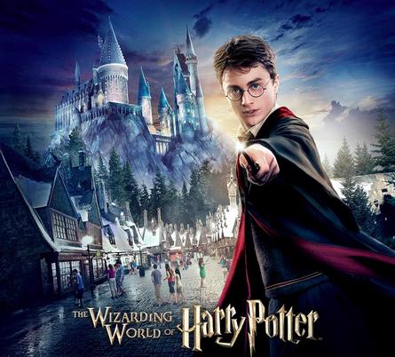 Harry Potter - Komplette Kollektion (Blu-ray) für 17,16 oder 2x für 30,54€ (Amazon.it)