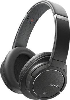 Sony MDR-ZX770BN Bluetooth-Kopfhörer (Over-Ear) mit NFC, aptX und Noise Cancelling für 85€ [Mediamarkt + Amazon]