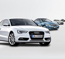 [Europcar] Kostenloses Fahrzeug-Upgrade