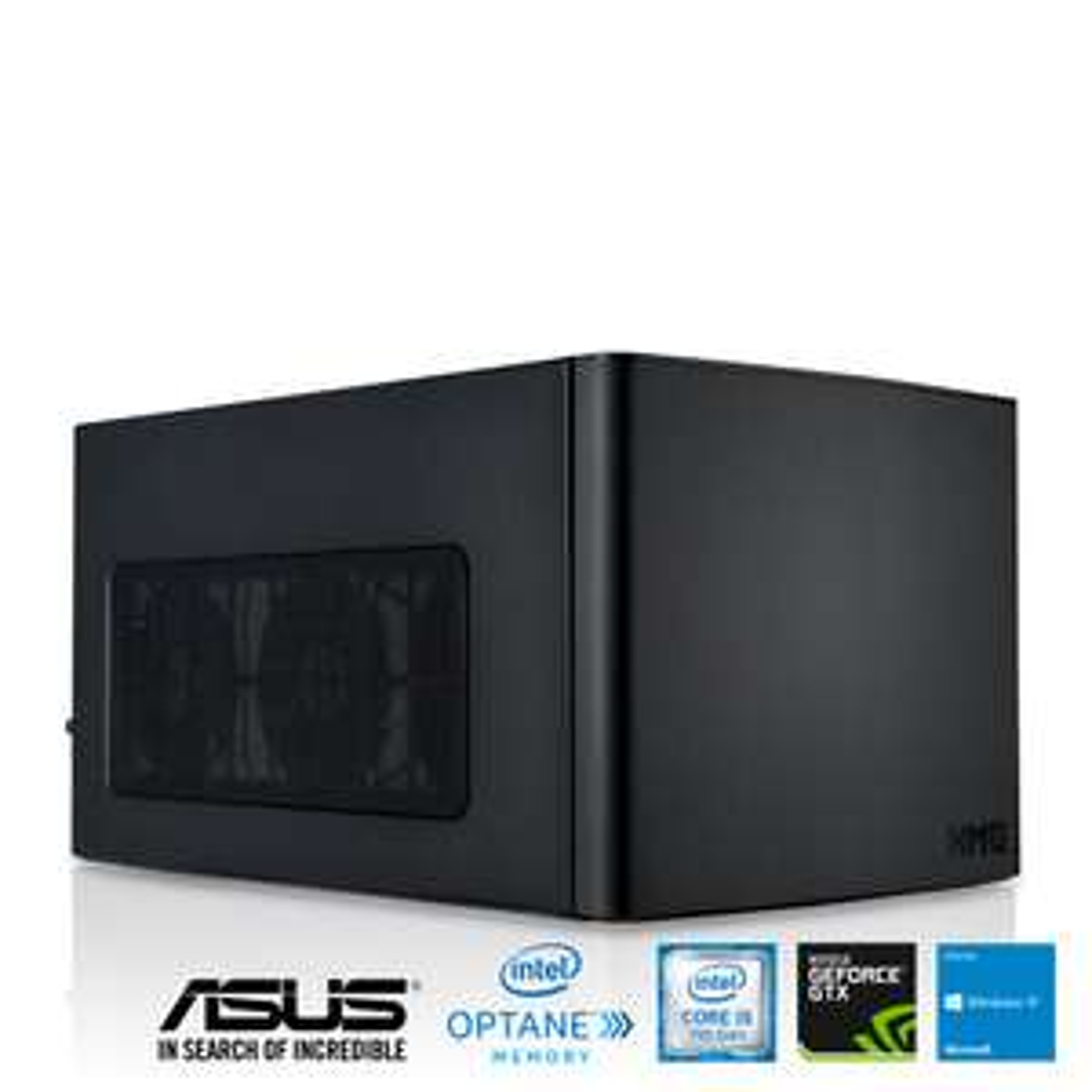 XMG Prime Optane Desktop PC mit i5 und GTX 1050 Ti