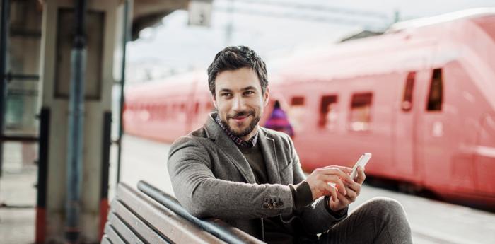 RMVsmart 50 einmalig 5€ für ein Monat und alle Tickets für den Zeitraum für 50%! (Rhein-Main-Gebiet)