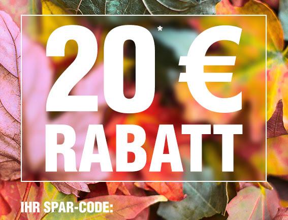SC24 // 20€ Rabatt ohne MWB (+momentan 10€ Bet at home Gutschein) //