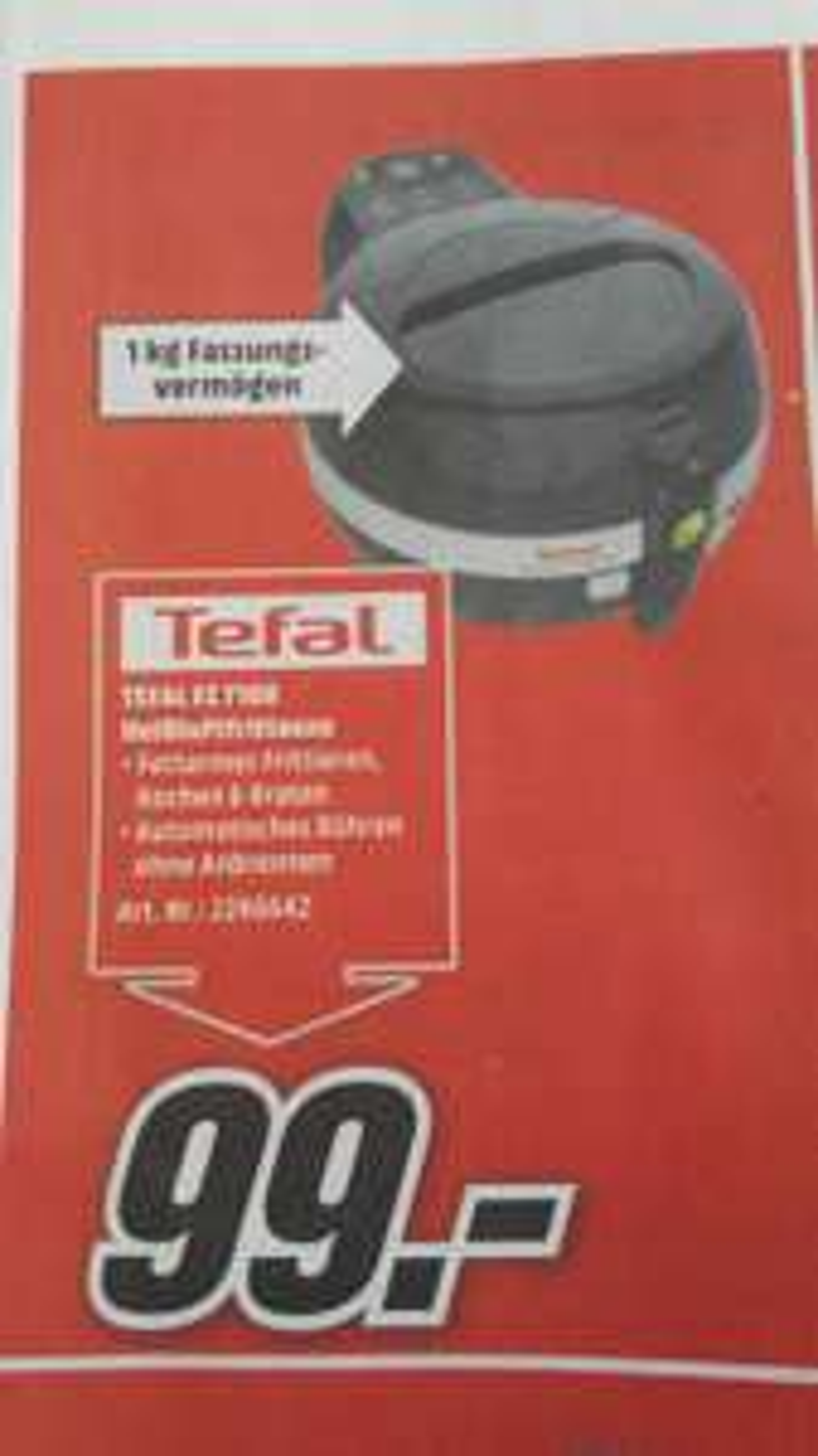 Tefal Actifry FZ 7108