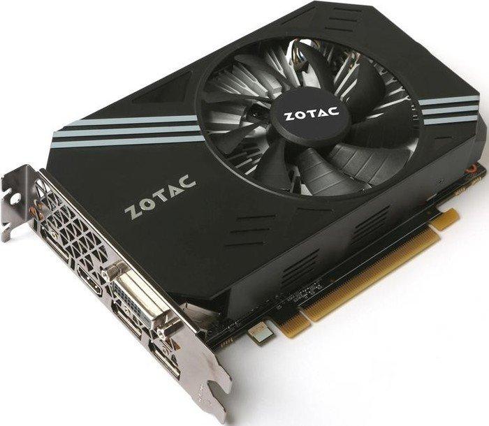 Zotac Geforce GTX 1060 (6GB) mit 5 Jahren Garantie für 239,45€ [Mindfactory]