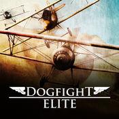 Dogfight Elite (iOS) kostenlos (statt 2,29€) [iTunes]
