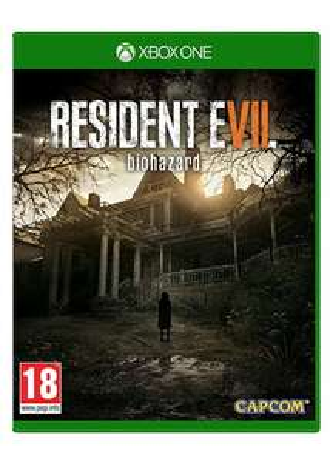 Resident Evil 7: Biohazard (Xbox One & Ps4) für je 19,40€ (Base.com)