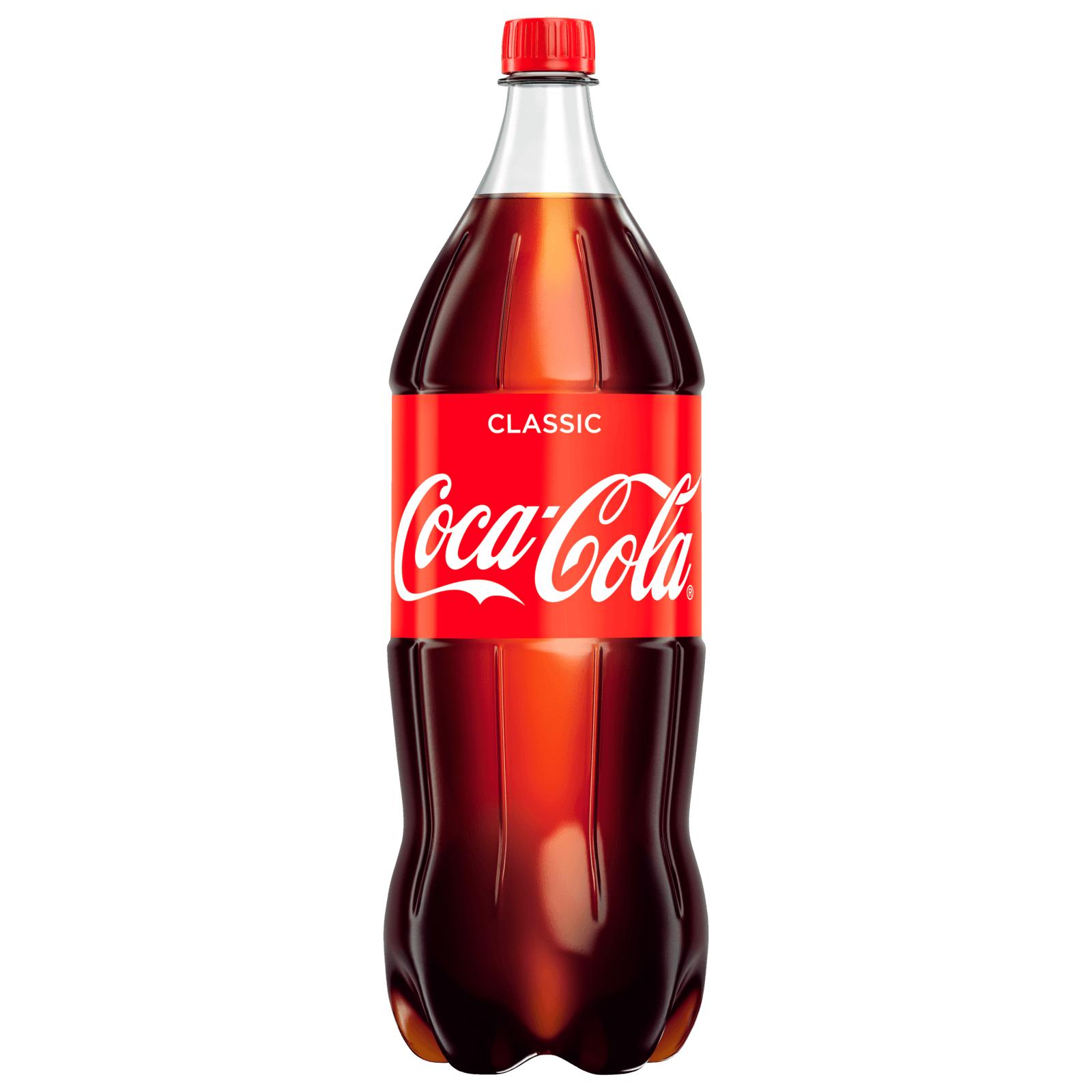 REWE: 2l Coca Cola (auch Zero) für 1€