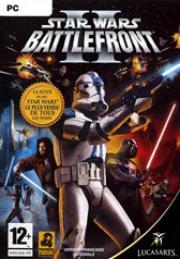 Star Wars Battlefront 2 (2005) bei [Gamersgate] [Steam]