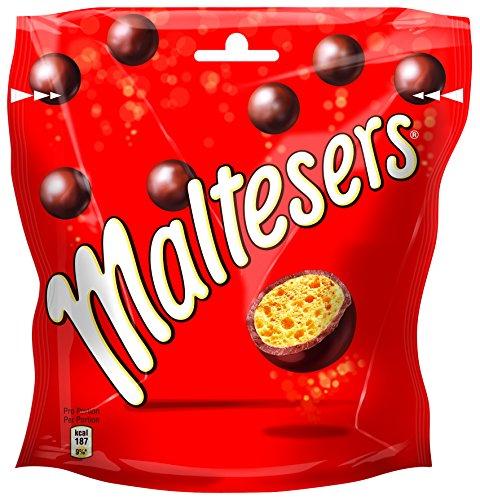 [Amazon] Maltesers, 5 Beutel (5 x 175 g) - Spar Abo