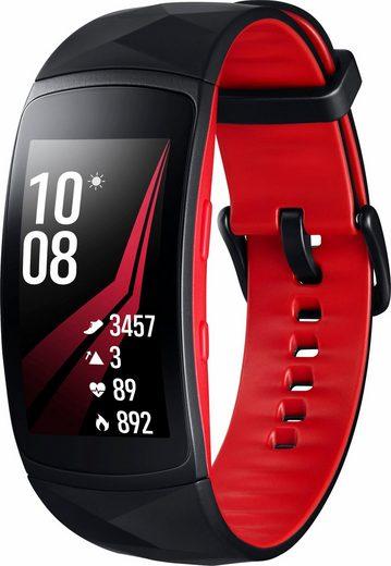 Otto:Samsung Gear Fit 2 Pro mit Sofortabzugsgutschein