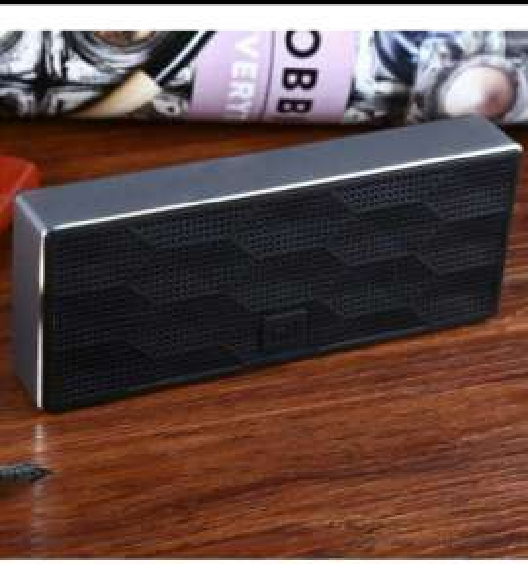 [GEARBEST] Originale Xiaomi Bluetooth 4.0 Lautsprecher