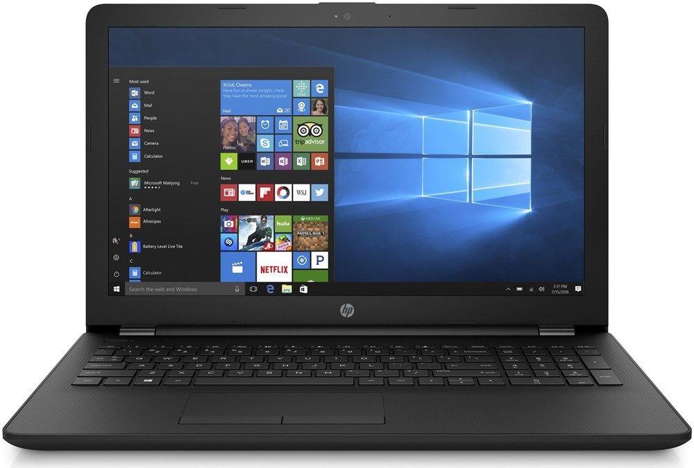 [HP Store] HP 15-bw041ng - A6 9220 / 2.5 GHz - Win 10 Home 64-Bit - 8 GB RAM - 1 TB HDD - DVD-Writer