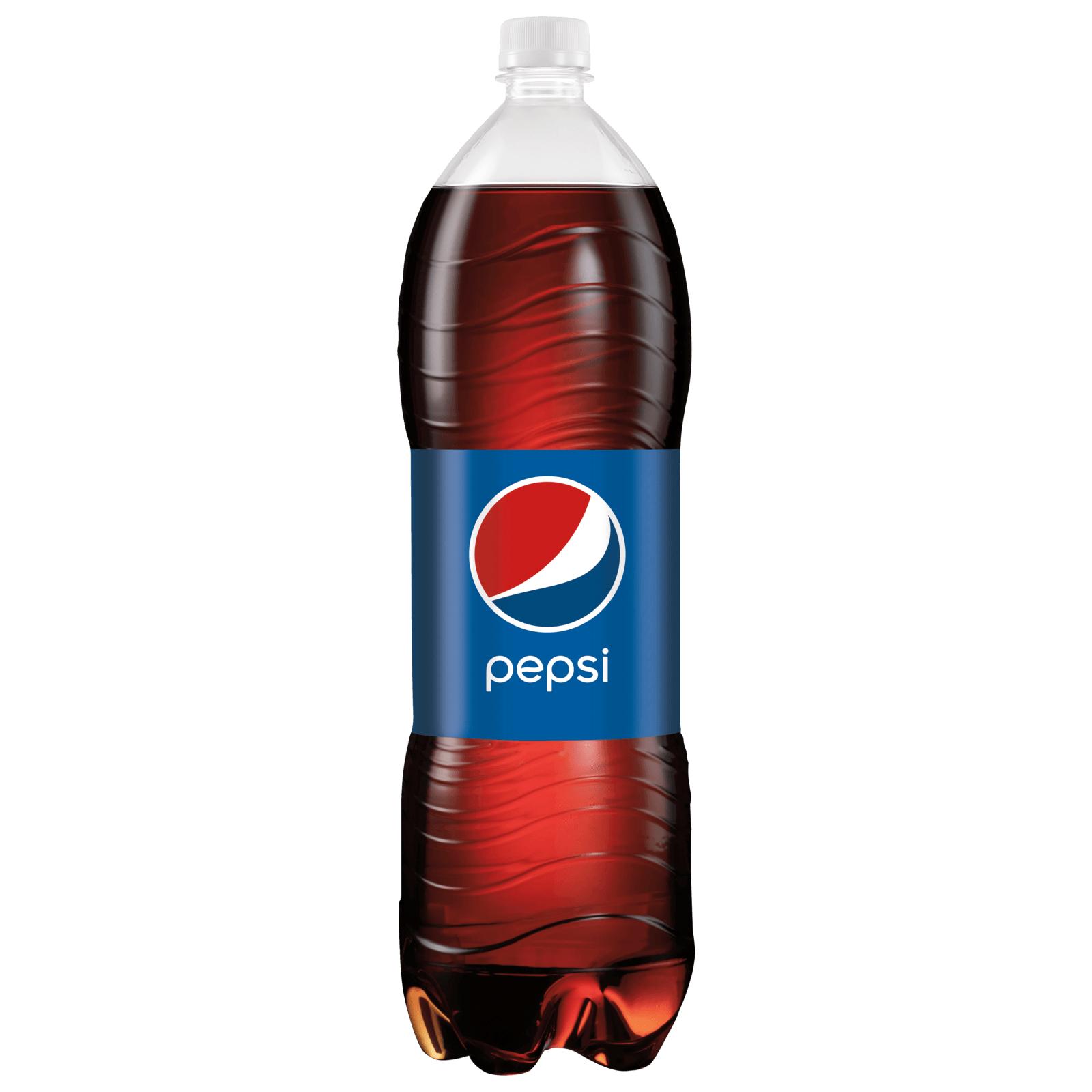 [REWE] 1,5l Pepsi oder Schwip Schwap für 0,49€ (0,44€ durch Einsatz eines 10% Rabattaufklebers)