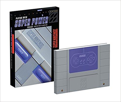 Playing With Super Power: Nintendo Super NES Classics (engl.) (gebundene Ausgabe) für 6,05€ [Amazon]