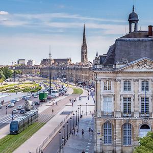 Frankreich im Oktober ab 35 Euro mit der Bahn