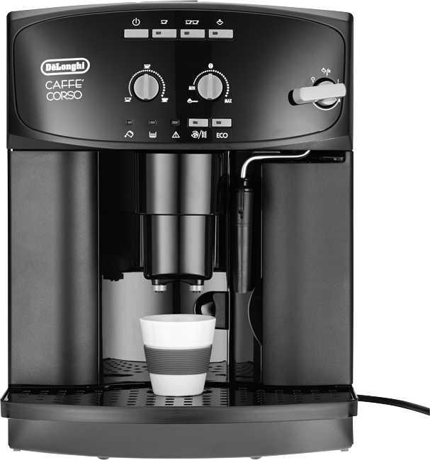 Ab 12.10. DeLonghi Kaffeevollautomat ESAM 2600 für 259€ [Kaufland]