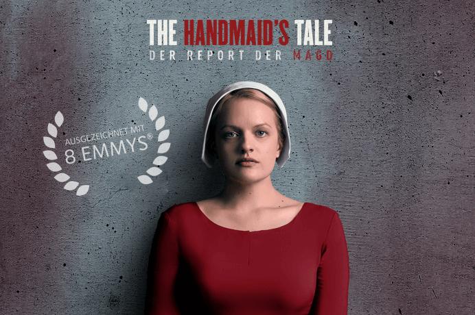 The Handmaid's Tale, Cardinal und Better Things kostenlos [nur EntertainTV Kunden]