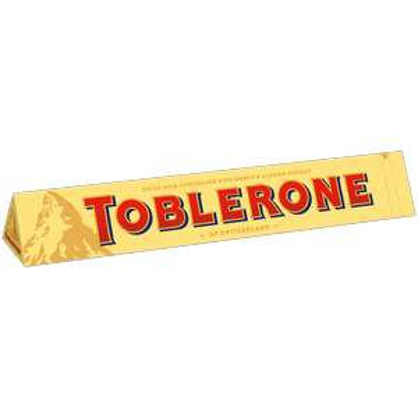 [Action] Toblerone bzw. Toblerone White 100g für 0,69€ // Toblerone 200g 1,35€ bis 10.10.2017