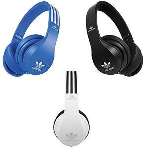 Monster Adidas Originals OverEar-Kopfhörer - ControlTalk für Apple - MusicShare für 39,95€ inkl VSK @Ebay WoW