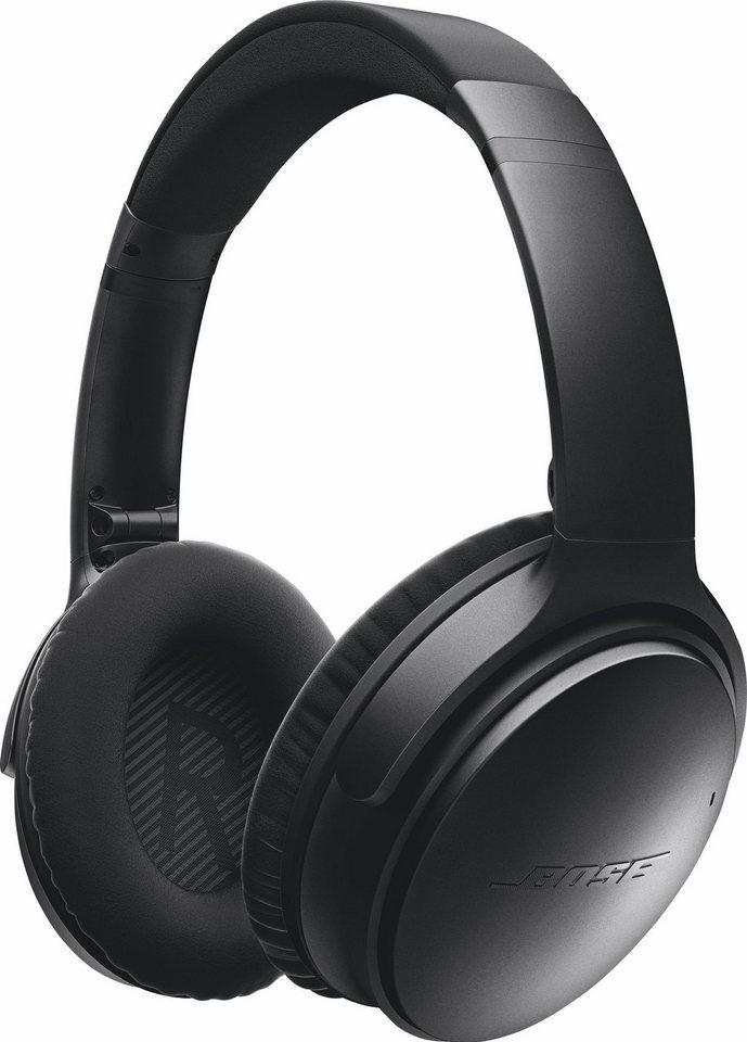 Bose QC35 ANC Kopfhörer für 260€ - sogar nur 245,99€ als Neukunde bei Otto.de