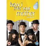 How I Met Your Mother Season 1-5 [DVD] @ Amazon.co.uk inkl. VSK für ca. 38EUR