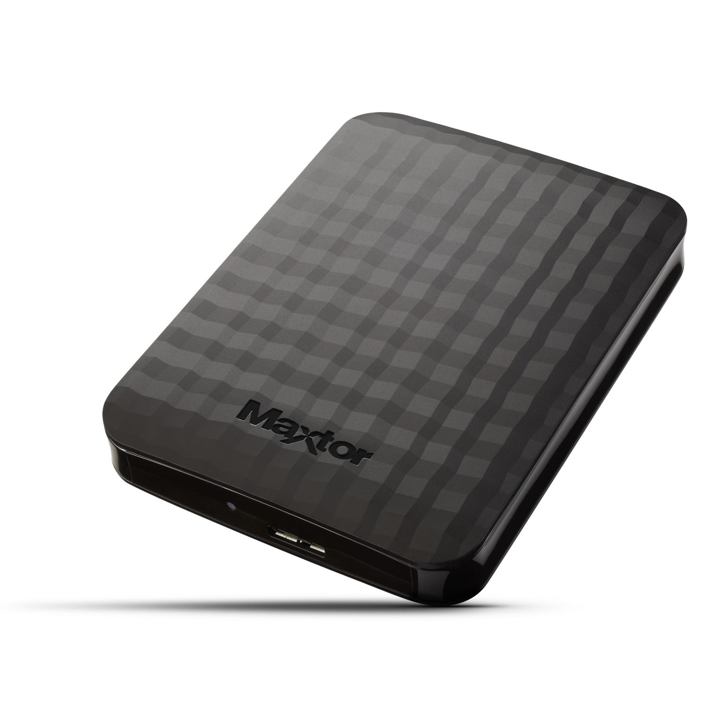 Maxtor M3 4TB Portable HDD 2.5'' USB 3.0 externe Festplatte (NBB mit MasterPass)
