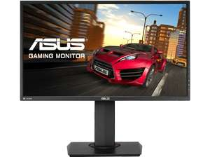 ASUS MG278Q Gaming-Monitor (27'' QHD TN matt, 144Hz mit FreeSync, 1ms, HDMI 2.0 + HDMI 1.4 + DP, 2x USB 3.0, höhenverstellbar + Pivot + Swivel) + AC: Origins für 398,95€