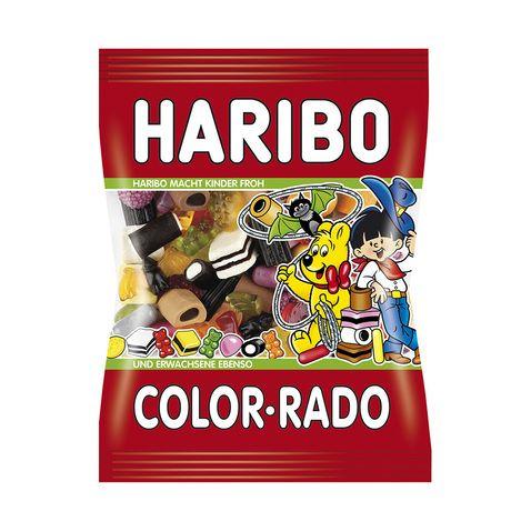 [Rossmann App] Haribo Colorado 220g Beutel (200g + 10% mehr Inhalt)