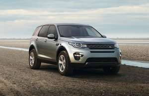 Leasing: Land Rover Discovery Sport in 3 Varianten