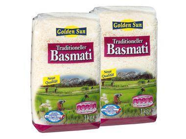 LIDL - Basmati Reis - am 4.8 nur 1,19€/KG (lokal)