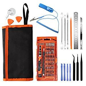 Zacfton Werkzeugset - Handy/Smartphone/Tablet (ähnlich iFixit Set 145072) - Blitzangebot