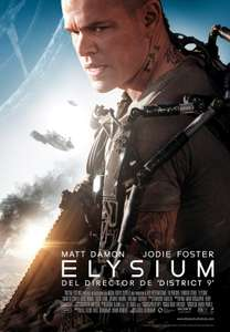 Elysium Ultra HD zum KAUF [Amazon Video]