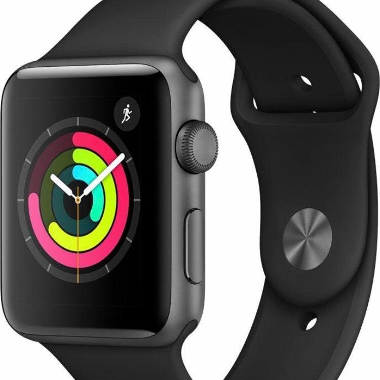 Apple Watch 3 42 mm durch 15fach Payback Punkte und 15 € Neukunden-Rabatt