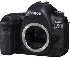 [Foto Köster] Canon EOS 5D Mark IV Body