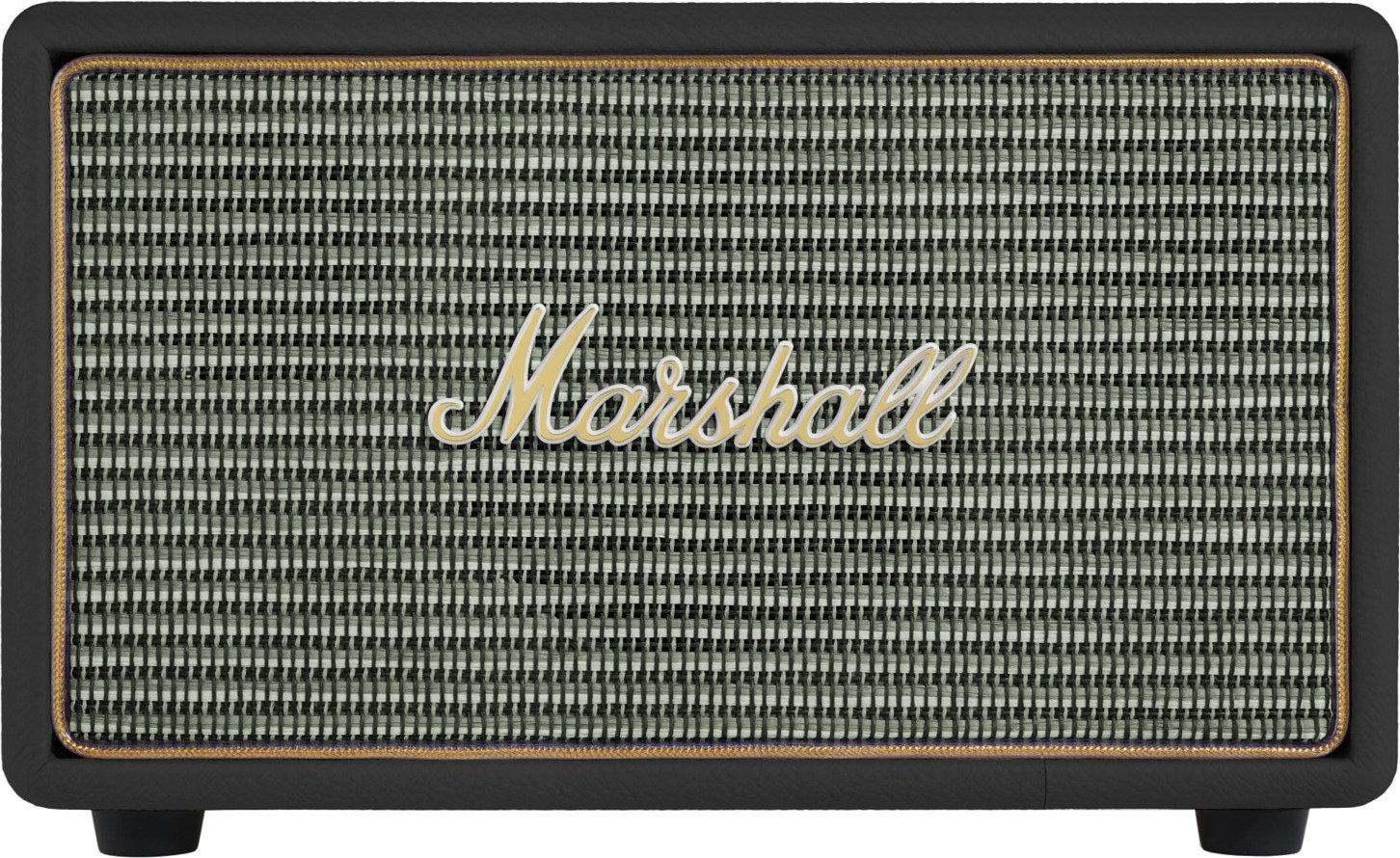 [Notebooksbilliger] Marshall Acton BT Bluetooth Lautsprecher schwarz für 104,98€ bei Zahlung über Masterpass