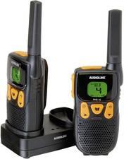 Audioline PMR-Handfunkgerät PMR 46