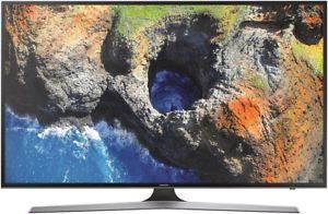 """Samsung UE43MU6199UXZG [2017er Modell] (109 cm-43"""") 4K / UHD Smart TV: 1300 PQI DVB-T2/C/S2, HDR, 3xHDMI für 488€ @ebay.de (Computeruniverse) [auch in 55 Zoll erhältlich für 649€]"""