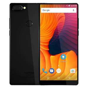 """[GearBest] Vernee Mix 2 4G 6.0"""" FHD Android 7.0 MTK6757CD Octa Core 2.5GHz 4GB/64GB 8MP Front + 13.0/5.0MP Dual Rear Cameras Fingerprint 142,43€"""