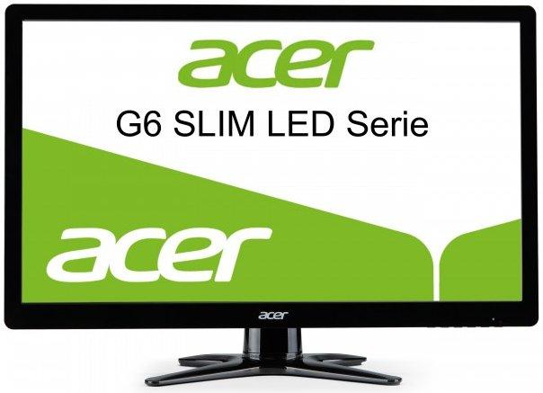 Acer G276HL 27 Zoll Full HD Monitor für 136,47€ (NBB mit MasterPass)